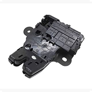 Egal Automobile 13501988 Trunk Lid Lock Latch Actuator for Buick Regal Cadillac CTS Chevrolet Camaro Cruze Malibu