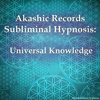 Akashic Records Subliminal Hypnosis cover art