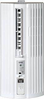 トヨトミ 窓用ルームエアコン ホワイト TIW-A160I(W)