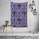 Tapiz de cerezas de agua tapiz colgante de pared decoración del hogar cortina de puerta para dormitorio sala de estar al aire libre