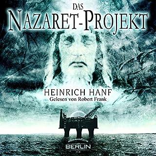 Das Nazaret-Projekt Titelbild