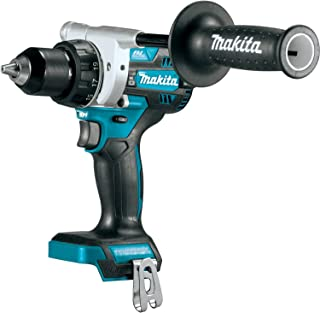 """Makita XFD14Z 18V LXT Lithium-Ion Brushless Cordless 1/2"""" Driver-Drill, Tool Only"""
