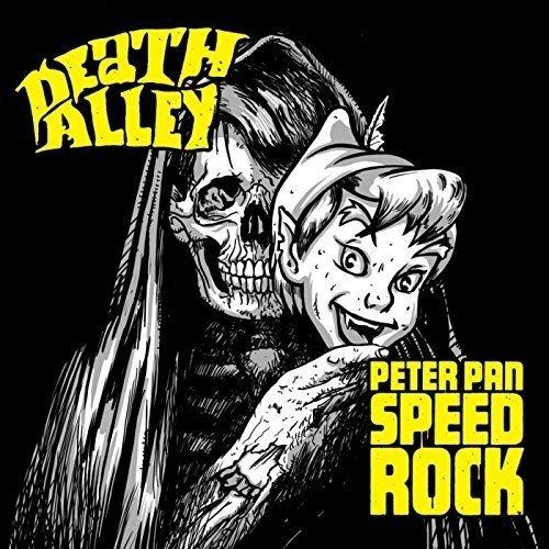 Peter Pan Speedrock/Death Alley