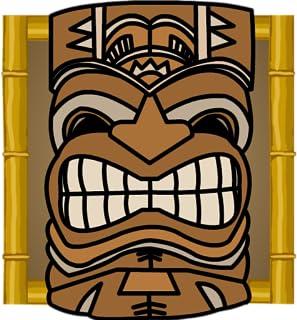 Raging Kahuna - The Tourist Invasion (Kindle Tablet Edition)