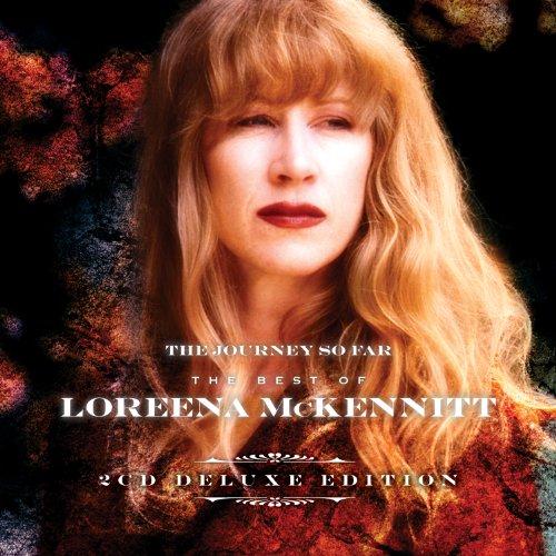 The Journey So Far The Best Of Loreena McKennitt [2 CD][Deluxe Edition]