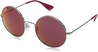 RB3592 Ja-Jo Round Sunglasses