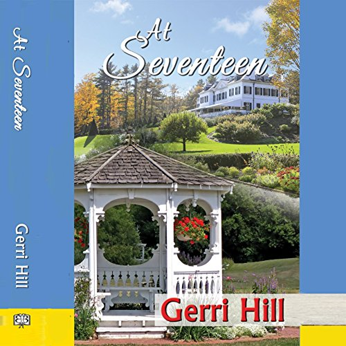 At Seventeen audiobook cover art