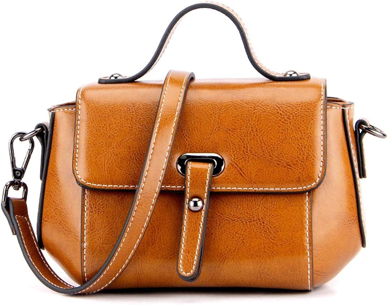 KERVINFENDRIYUN YY4 Damen Damen Damen Handtaschen Damen Geldbörsen Ledertasche Schultertasche Tote Bag (Farbe   Gelb) B07MSBKGWY  Elegant und feierlich 607b09