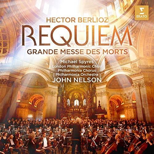 John Nelson feat. Michael Spyres