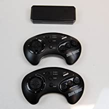 genesis turbo controller
