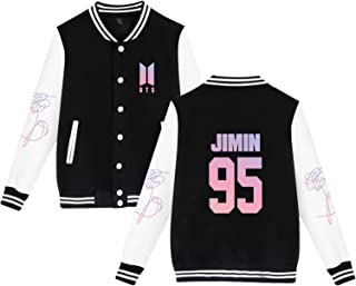 Best bts jimin pink jacket Reviews