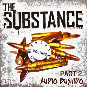 Audio Bushio (Part 2)