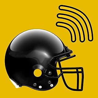 Pittsburgh Football Radio & Live Scores