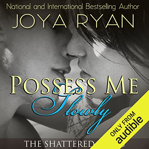Possess Me Slowly audiobook cover art