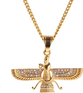 Best stainless steel pendant chain Reviews
