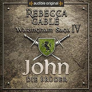John - Die Brüder Titelbild