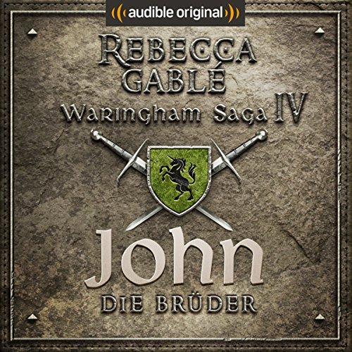 John - Die Brüder (Die Hüter der Rose 1) Titelbild