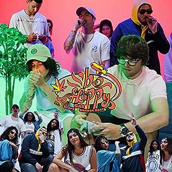 Be Happy (feat. $cape & Orange Beat)