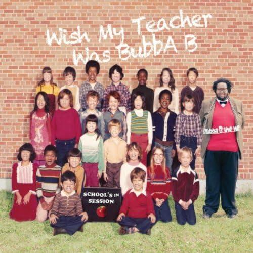 Bubba B the MC