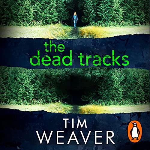 The Dead Tracks cover art