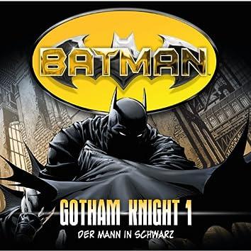 Gotham Knight, Folge 1: Der Mann in Schwarz