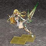 Animina Figura Xenoblade Chronicles 2 / Mythra / Anime Modelo Coleccionables Anime Regalos Juguetes ...