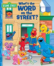 What's the Word on the Street? (Sesame Street) (Sesame Street (Reader's Digest)) (English Edition)