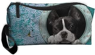 Best boston terrier cosmetic bag Reviews