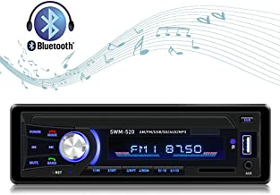 Best in dash am fm radio Reviews