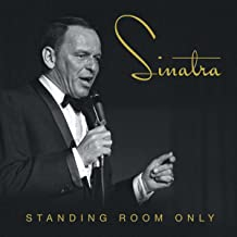 Best standing room only frank sinatra Reviews