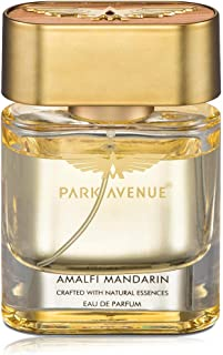 Park Avenue Amalfi Mandarin Perfume For Men, 45 ml