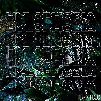 Hylophobia