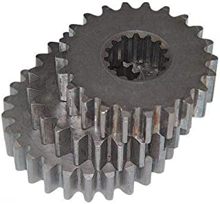 hyvo chain and gears