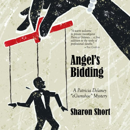 Couverture de Angel's Bidding