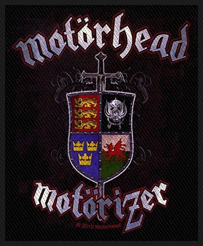 SP 2490 - Motörhead / Motörizer