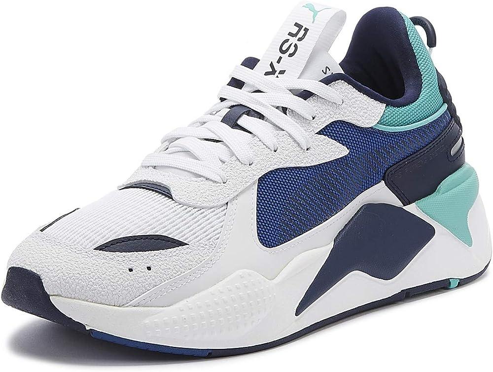 Puma rs-x hard drive uomo  sneakers