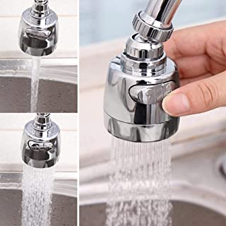 Mandii Water-Saving 360 Degree Rotate Faucet Nozzle Filter Sprayers Tap Home S Replacement Faucet Water Filters