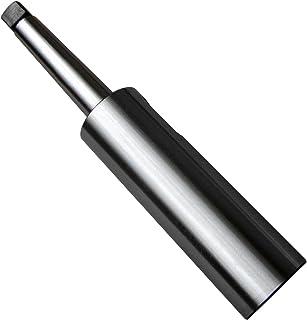 135 Degree Split Point Black Oxide x 6 1//2 Lg Pack of 1 Cleveland 2410 High Speed Steel Taper Shank Drill Bit #1 Morse Taper Shank 11//32 Dia
