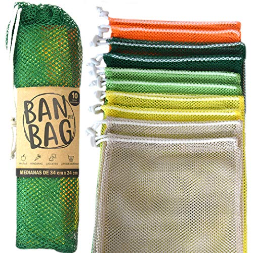 refrigerador de colores fabricante Ban the Bag