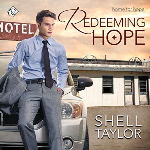 Redeeming Hope audiobook cover art