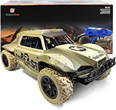 off road rc race track