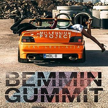 Bemmin Gummit (feat. Levi-Äijä)