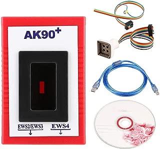 ak90+ key programmer
