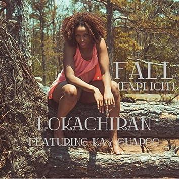 Fall (feat. Kay Guapoo)