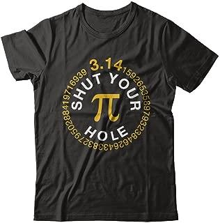 shut your 3.14 hole shirt