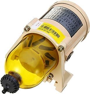 227L/H Racor Typ FG500 Dieselfilter Wasserabscheider Kraftstoff für LKW Außenborder Marine