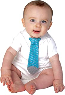 TASTYTIE Baby Teething Tie which is Very stimulating for Babies and Helps with Sensory While Playing with it, #1 Baby Boy ...