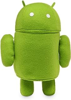 ThinkGeek Google Android Plush Robot 9