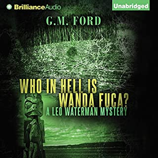 Who in Hell Is Wanda Fuca? cover art