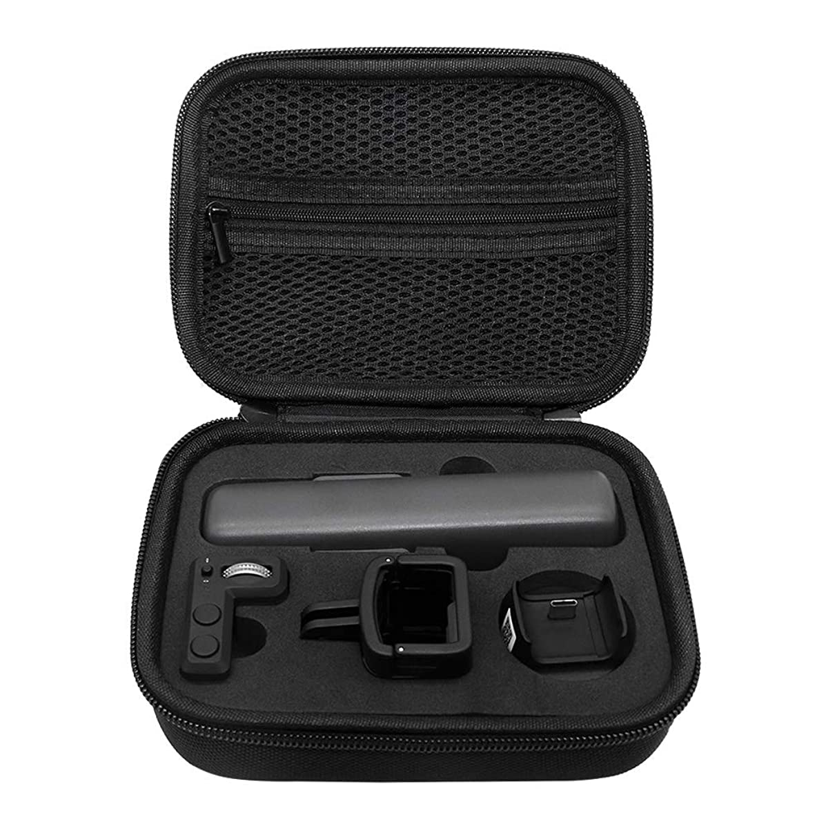 YSTFLY Storage Hard shell Carrying Case for OSMO Pocket Accessories